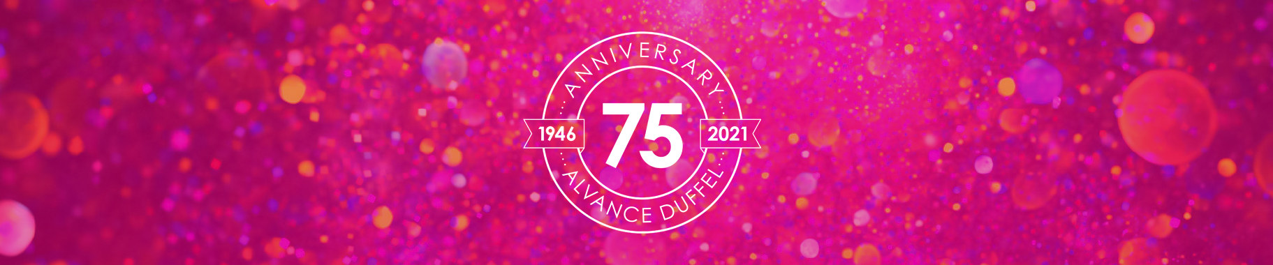 ALVANCE Aluminium Duffel celebrates its 75th anniversary and is looking for 50 new recruits